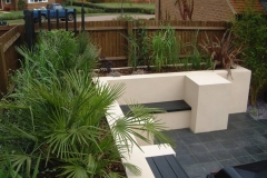 APL, award winning garden, Bedford