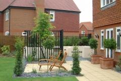 Award-Winning Garden, Bedford