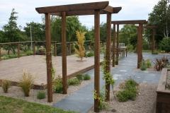 Formal Garden, Nairn