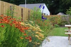 Ornamental Herb Garden, Auldearn