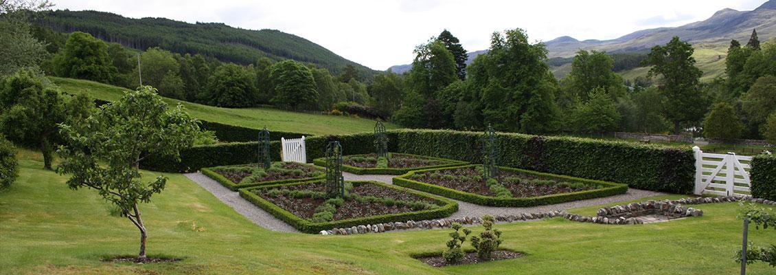Garden Design Photo Gallery