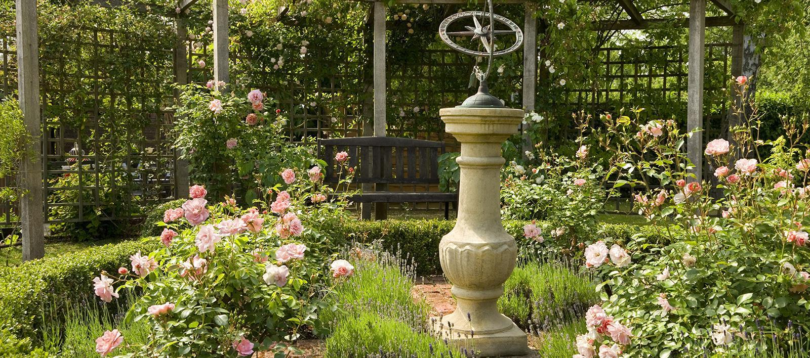 Garden Design Scotland
